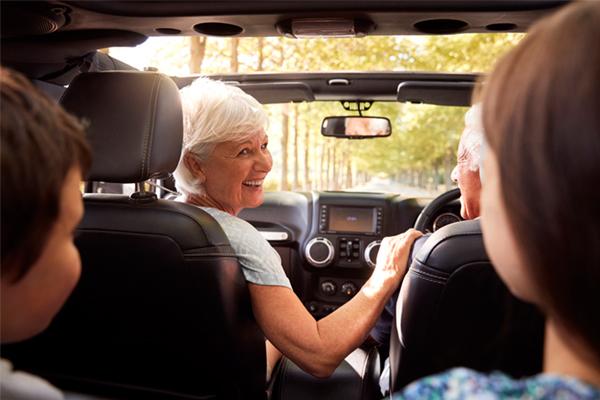 Auriez-vous votre permis de conduire si vous le repassiez aujourd hui ?
