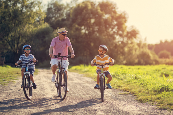 Connaissez-vous les règles pour une balade à vélo en toute sécurité ?