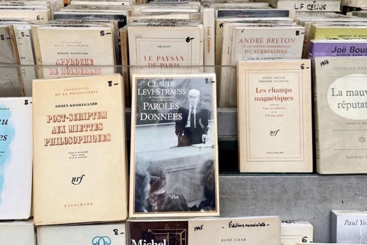 Les classiques de la littérature française