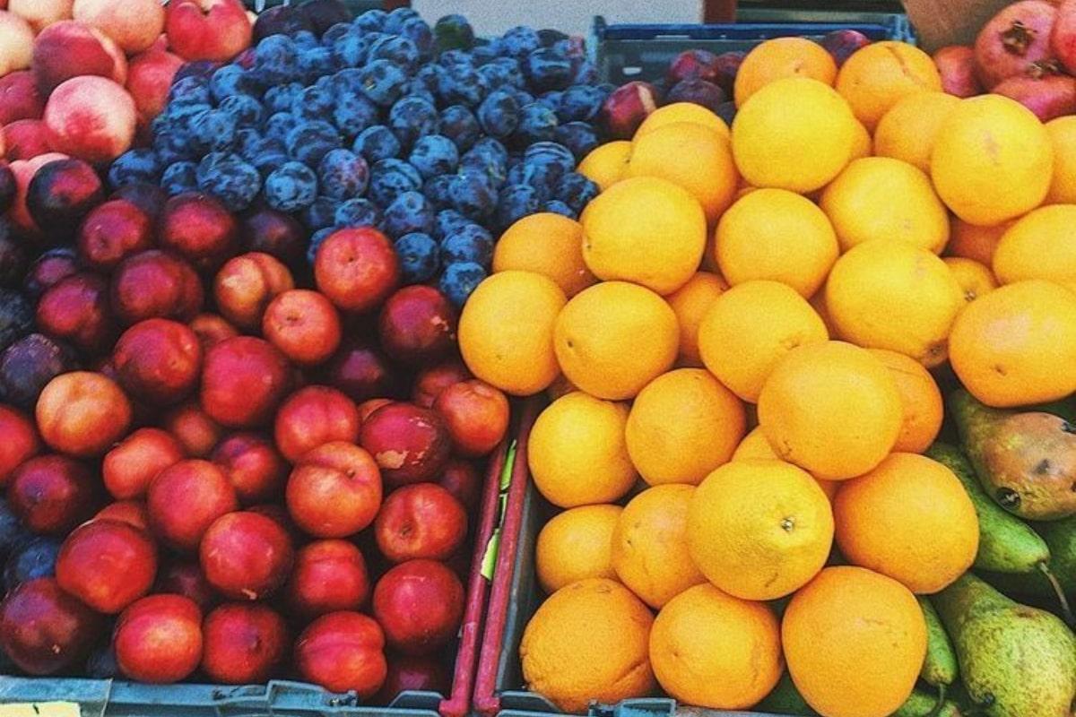 Tester ses connaissances sur les fruits et légumes